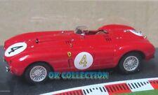 1:43 FERRARI 375 PLUS (24h Le Mans 1954 - Trintignant Gonzales) - Fabbri (25)