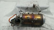 Renault Scenic 3 Particle Filter Diesel DPF 8201415534 0014488605