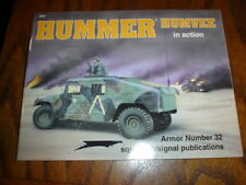 """USA., Hummer, """"In Action"""" Series."""