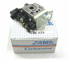New OEM Zama RB-K93 CARBURETOR Carb for Echo SRM-225SB SRM-225U String Trimmer