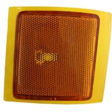 One New Side Marker Parking Light Lens, Lower Right, GM 5977738