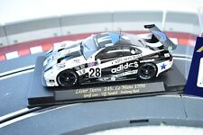 880031 FLY CAR MODEL 1/32 SLOT CAR LISTER STORM 24H. LE MANS 1996
