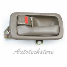 B529 For 92-96 Toyota Camry Inside Front Or Rear Left Driver Door Handle BROWN