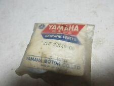 YAMAHA CS3 SWINGARM lock washer
