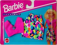 Barbie My Fashion Wish List Skirt and Crop Top Fashion Pack 68000-92 (New)
