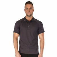 Regatta Performance Coolweave Mens Polo Shirt Tshirt Quick Dry Polyester Top New