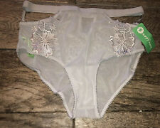 New Honeydew Intimates Gray Erica Hipster Panties Panty Women's size Large