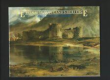 Argyll & the Western Isles  ( Exploring Scotland's Heritage ( Paperback 1990 ).