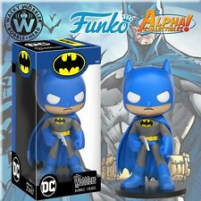 "FUNKO DC WOBBLER BOBBLE HEAD BATMAN COMIC FIGURE FREE S/H ""IN STOCK"""