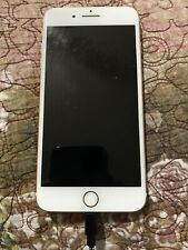 Apple iPhone 7 Plus - 128GB - Rose Gold (AT&T) A1784 (GSM)