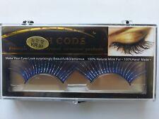 1Paar Falsche Künstliche Unechte Wimpern KR-10