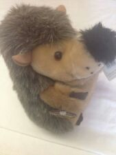 The Heritage Collection Ganz Bros - Peluches - Porcospino - 28cm - Nuovo