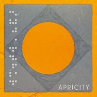 "Syd Arthur - Apricity (NEW 12"" VINYL LP)"