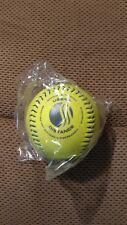 Demarinia Offical slow pitch soft ball