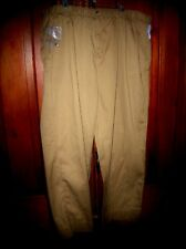 """""""King Size"""" Brand mens 44-48 WAIST INSEAM 40"""" jeans~ PLEATED~New with Tags~"""