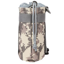 550ML Water Bottle Carrier Insulated Bag Kettle Case Cover Pouch Holder Outdoor