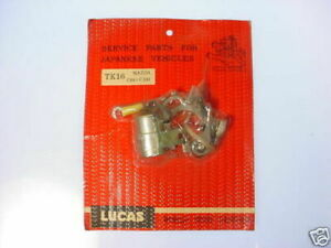 Ignition Tune Up Kit Fits Mazda RX2 & RX3    TK-16
