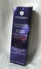 By Terry Hyaluronic Face Glow Hydra-Matte Nude Base 40ml SEALED Genuine