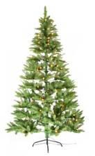 LED Weihnachtsbaum für Au�Ÿen bis 210cm hoch 100/150 oder 210 LEDs warmwei�Ÿ