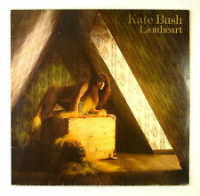 "12"" LP - Kate Bush - Lionheart - B3513 - washed & cleaned"
