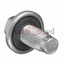 Oil Pan Drain Plug Bolt w/ O-Ring 11562588 For GM Chevrolet Buick Cadillac