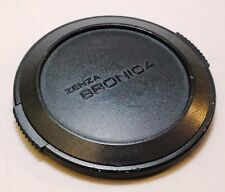 Bronica ETR Camera Lens Front Cap 62mm