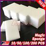 Bulk Lot Magic Sponge Eraser Melamine Cleaning Foam Thick Home Cleaning Tool