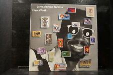 Jamaaladeen Tacuma - Music World
