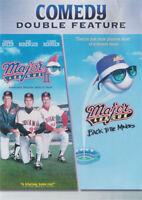 Major League 2 / Major League - Back to the Mi New DVD