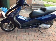 honda scooter 125