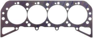 "NEW FEL-PRO 1089 Cylinder Head Gasket for Pontiac V8 Pro Stock 4.625"" Bore .051"""
