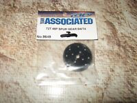 RC Associated 72 Tooth 48 Pitch Spur Gear Nylon (1) 9649