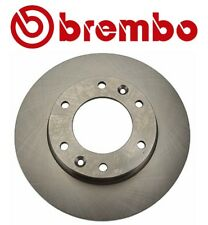 Front Left or Right Disc Brake Rotor Vent 298 x 28 mm Brembo for Hyundai Sedona