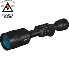 ATN DGWSXS3144KP, X-Sight 4K Pro Digital Night Vision Scope Matte Black