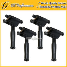 OEM Quality Ignition Coil 4PCS for 97-99 Jaguar XK8 XJR XJ8 Vanden Plas 4.0L V8