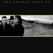 U2 - The Joshua Tree - 30th Anniversary - New CD Album