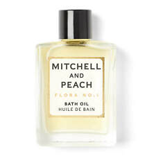 Mitchell And Peach Flora No. 1 Bath Oil 15ml Brand NEW