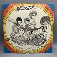 Vintage Broth - Self-Titled - Broth LP Album (Mercury SR-61298) Psychedelic Rock