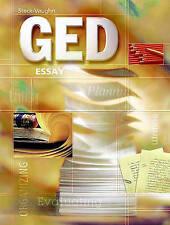 Ged Essay (Steck-Vaughn Ged Series)-ExLibrary