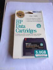 HP C4429A TRAVAN 5GB DATA CARTRIDGE - C4429A