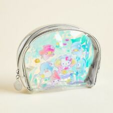 """Loot Crate Sanrio Small Gift """"Splash"""" Multi-Character Toiletry Pouch Unopened!"""