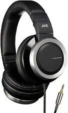 Used JVC Kenwood HA-SZ1000 LIVE BEAT series sealed Victer Stereo headphone