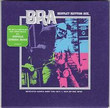 "Bentley Rhythm Ace "" Bentley's Gonna Sort You Out! "" CD single / EP, 1997 on EMI"