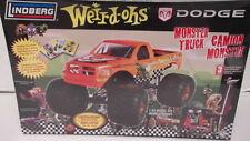 Lindberg Weird-Ohs Monster Truck Davey 73017