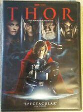 Thor Marvel's (DVD, 2011, Canadian)
