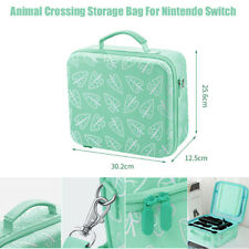1*Portable Shoulder Bag Storage Carrying Case For NS Nintendo Switch Accessories