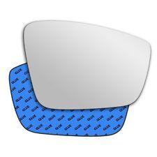 Seat Mii wing mirror glass 2011-2019