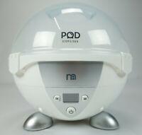 Mothercare Pod Electric Digital Steam Steriliser Advanced Baby Bottle Steriliser