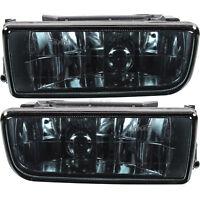 Nebelscheinwerfer Set für BMW 3er E36 Bj. 90-99 klar smoke Sport Optik
