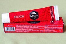 Shaving Cream Original Old Spice Lather Shaving Cream Tube 1 X 70gms *Ship Free*